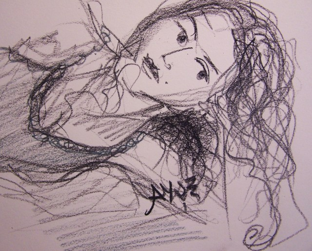 Sketch - Cha