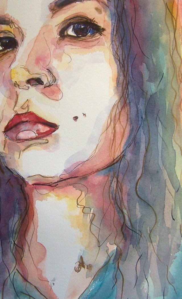 Watercolor-light