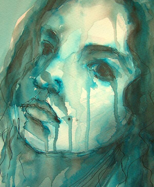 watercolor-face