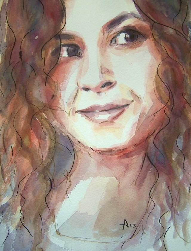 watercolor-choix-selfportrait