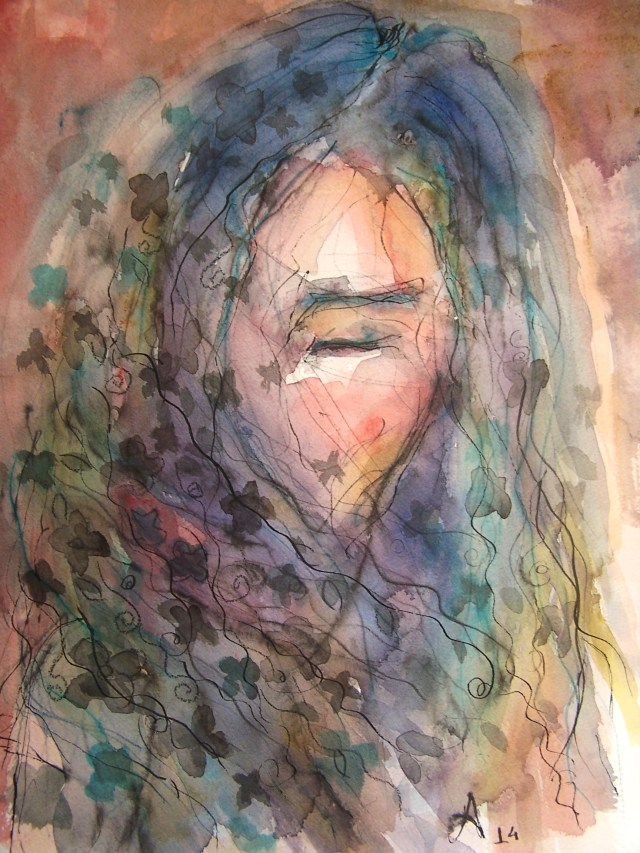 watercolor-portrait-mystery