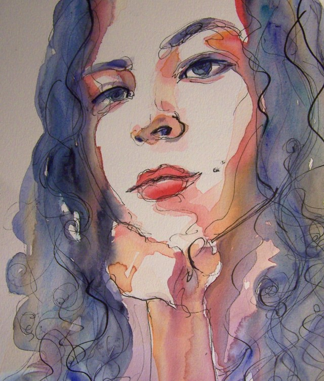 watercolor-selfportrait-perfection