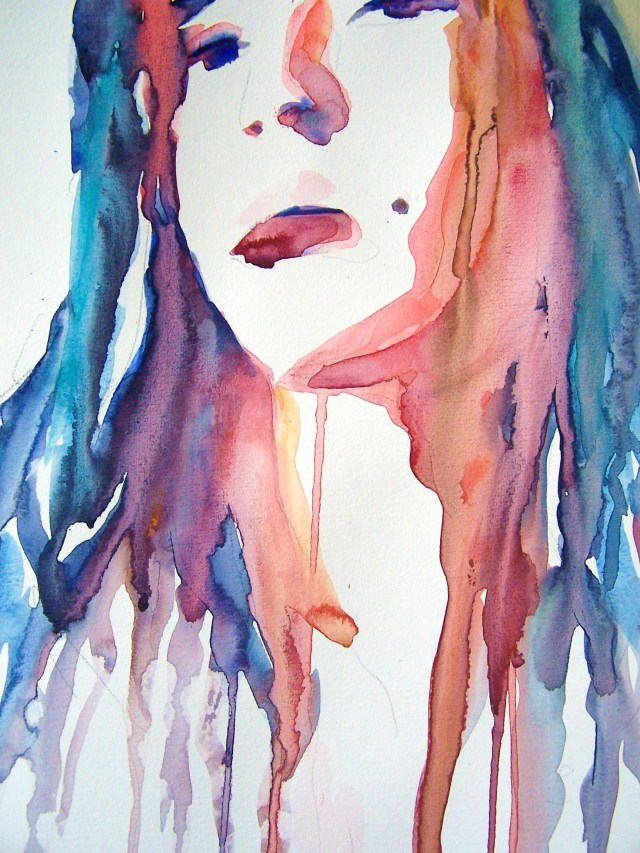 watercolor-portrait-absence